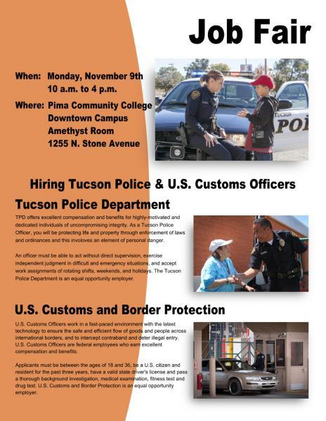 U S  Customs and Border Protection - Outreach and Programs