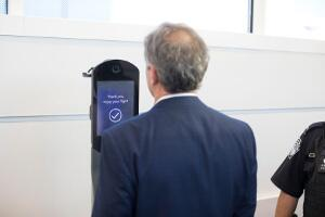 CBP Deploys Biometric Exit Technology to Chicago O'Hare International Airport
