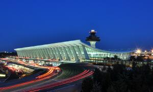 CBP Deploys Biometric Exit Technology to Washington Dulles International Airport.