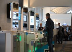 CBP Meets with Privacy Groups to Discuss Biometric Exit
