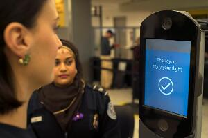 Biometrics: Creating a More Seamless Travel Experience