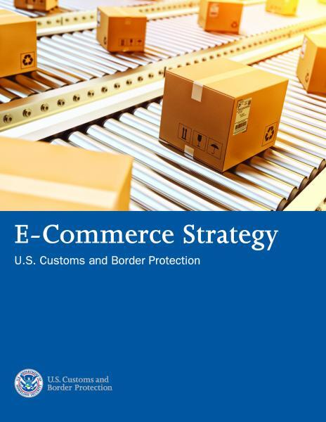 E-commerce strategy plan