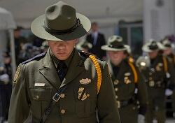 CBP USBP Officer