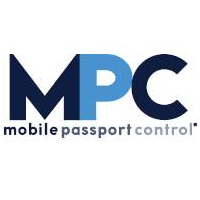 Mobile Passport Control Application graphic