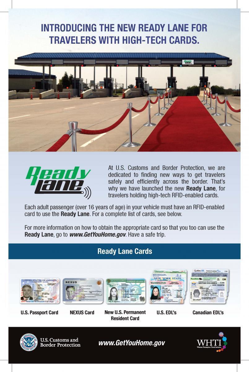 cbp publication catalogue u s customs and border protection