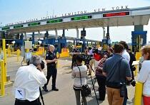 CBP, CBSA Host Joint Media Event