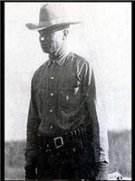 Image of Patrol Inspector Thad Pippin