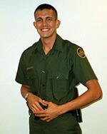 CBP Border Patrol Agent James P. Epling