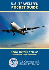 Know Before You Go Pocket Guide Publication Cover
