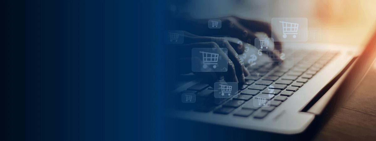 E-Commerce Web Banner