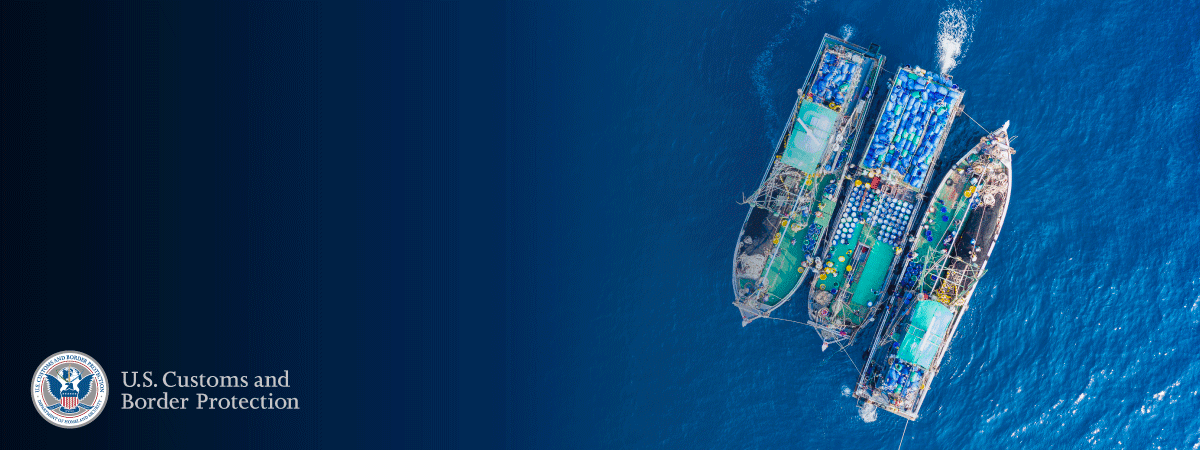 Web Banner Image of Chinese fishing fleet, Dalian Ocean Fishing Co., Ltd.