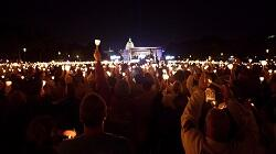 29th Annual Candlelight Vigil