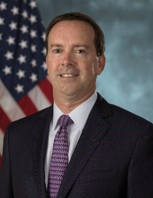 U.S. Customs and Border Protection Chief Operating Officer John P. Sanders