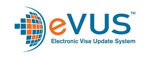 Electronic Visa Update System (EVUS) Frequently Asked