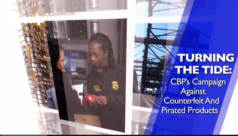 Fake Goods, Real Dangers | U S  Customs and Border Protection