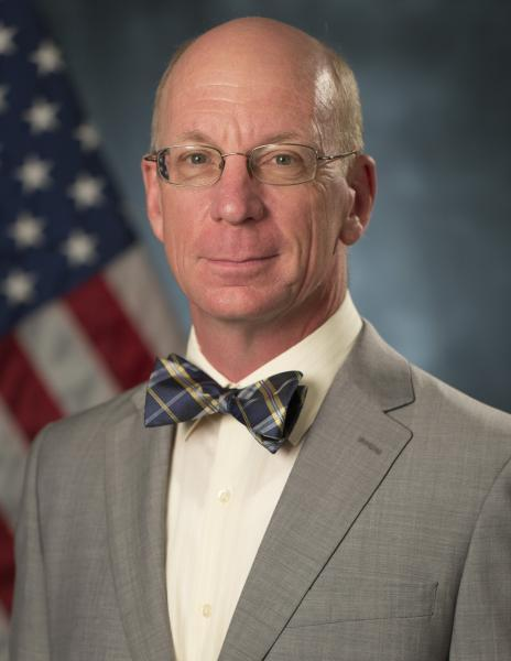 ​ Assistant Commissioner Mark Borkowski, Office of Acquisition and CBP's Component Acquisition Executive