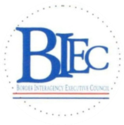 image of the Border Interagency Executive Council logo