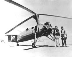 Border Patrol Agents Pictured with Aircraft