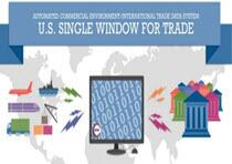 U.S. Single Window for Trade
