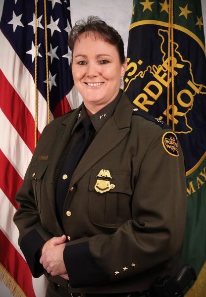 Chief Carla L. Provost