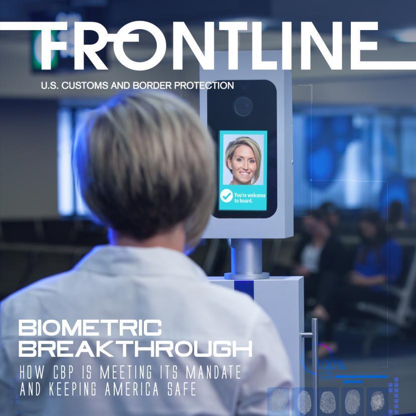 Biometric Breakthrough