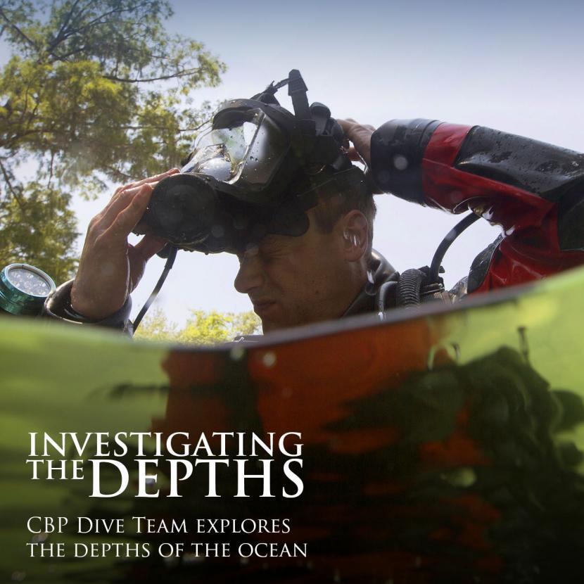 Investigating the Depths