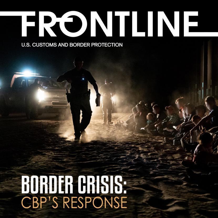 Border Crisis: CBP's Response
