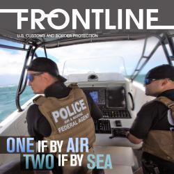 Air and Marine Operations - Marine Unit