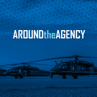 Around the Agency