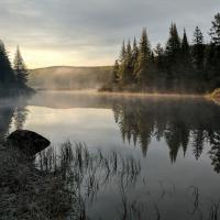Northern Border Waterways