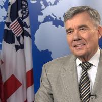 Photo of CBP Commissioner R. Gil Kerlikowske