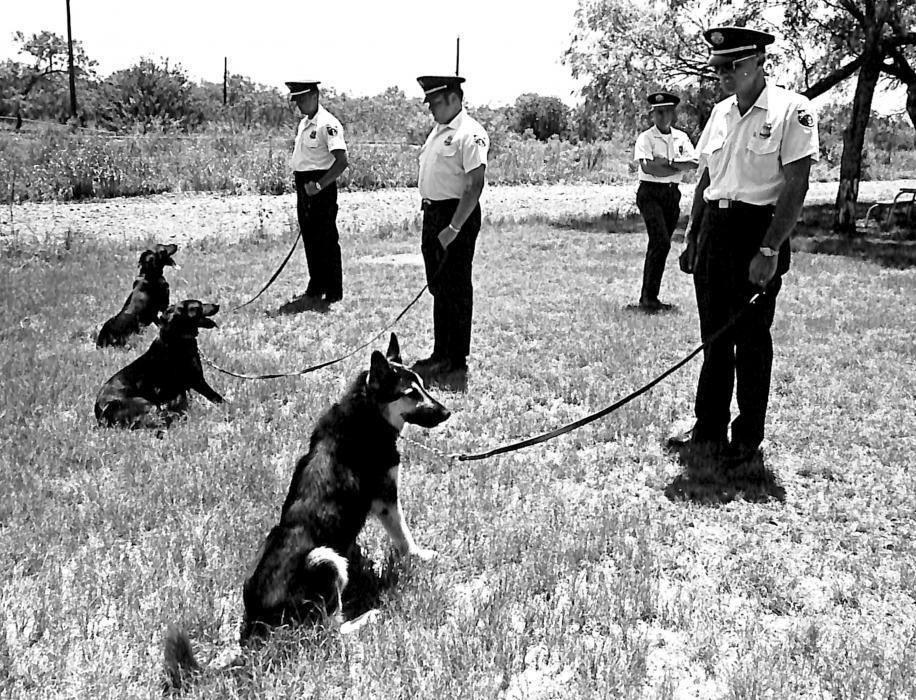 CBP history