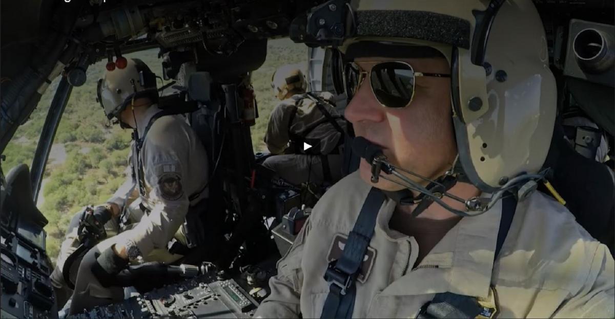 AMO pilots