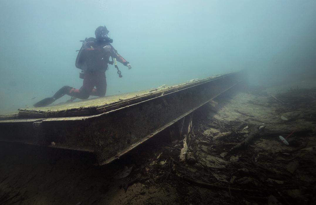 BORSTAR diver