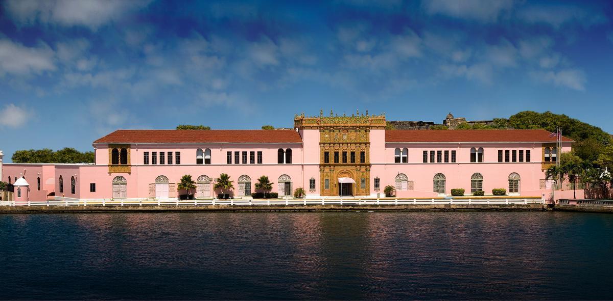 San Juan Customhouse