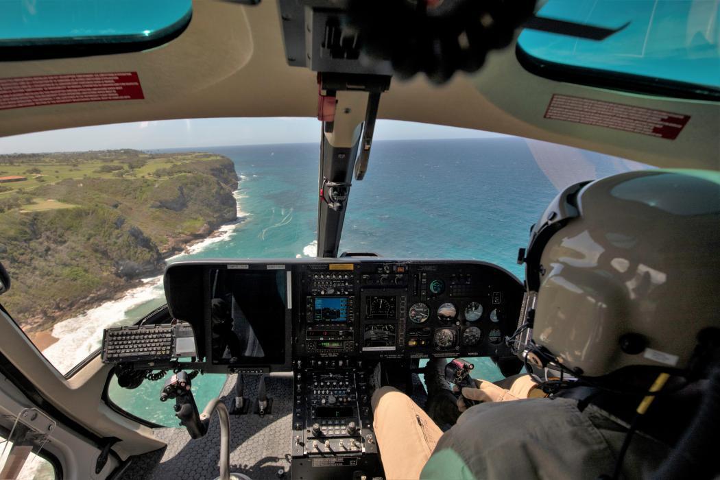 Aviation Enforcement Agent