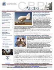 CBP Access Newsletter