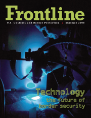 Frontline Magazine, Vol. 1, Issue 2