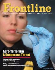 Frontline Magazine, Vol. 2, Issue 1