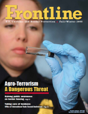 Frontline Magazine, Vol. 2, Issue 1