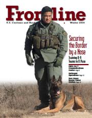 Frontline Magazine, Vol. 3, Issue 1