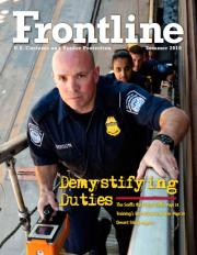 Frontline Magazine, Vol. 3, Issue 2