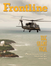 Frontline Magazine, Vol. 3, Issue 3