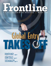 Frontline Magazine, Vol. 4, Issue 1