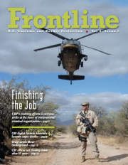 Frontline Magazine, Vol. 4, Issue 2