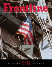 Frontline Magazine, Vol. 4, Issue 3