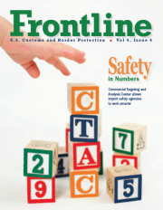 Frontline Magazine, Vol. 4, Issue 4