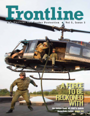Frontline Magazine, Vol. 5, Issue 3