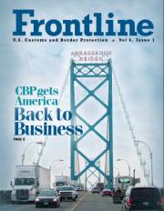 Frontline Magazine, Vol. 6, Issue 1