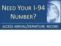 Get arrival/departure record